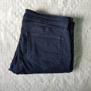 NYDJ Jeans Lift Tuck Marilyn Straight - Size 14